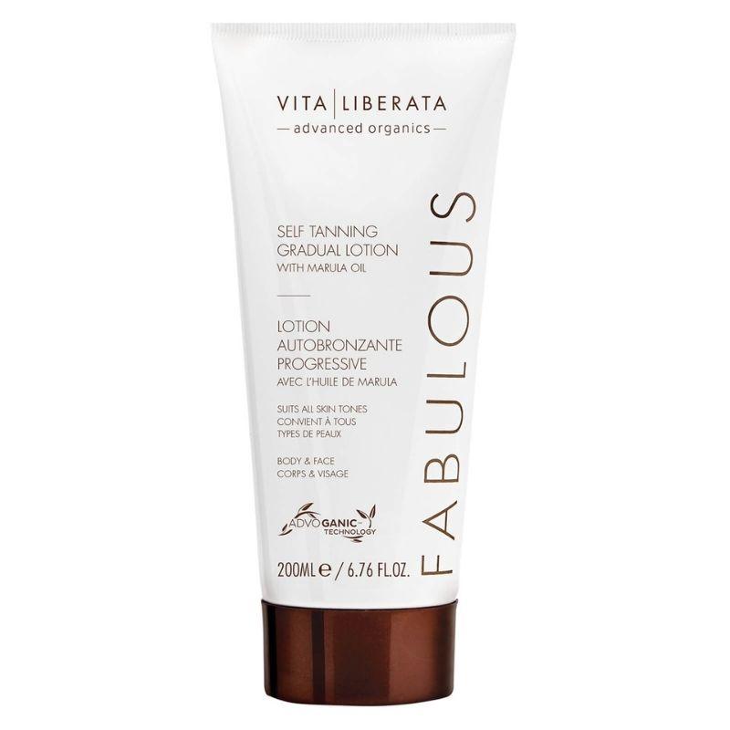 Vita Liberata Fabulous - asteittain päivettävä voide 50ml 2