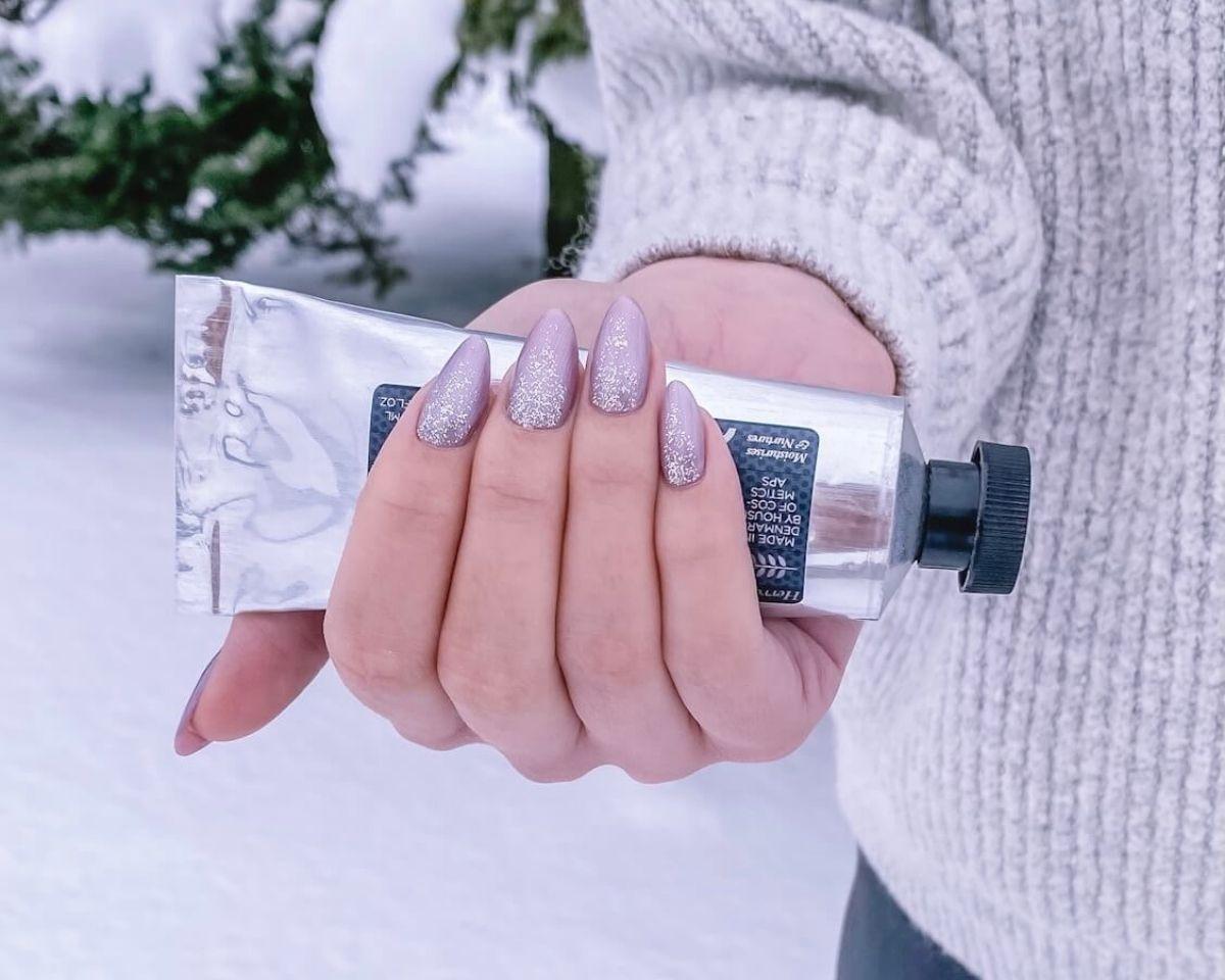 Käsien ja kynsien hoito talvella 3