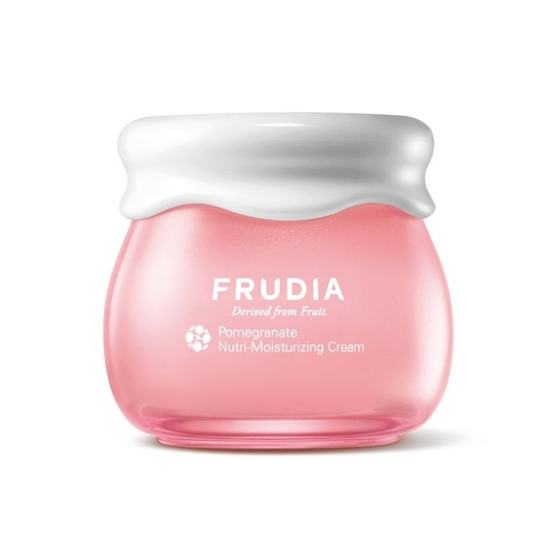 Frudia | Pomegranate Nutri-Moisturizing Cream - kasvovoide 2
