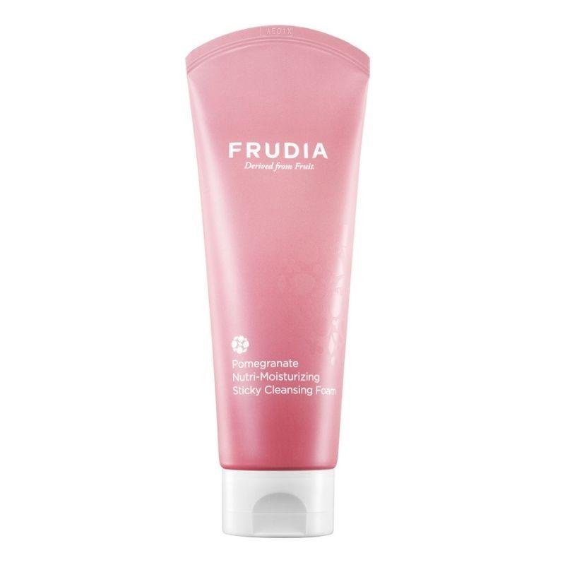 Frudia | Pomegranate Nutri-Moisturizing Sticky Cleansing Foam - puhdistusvaahto 2