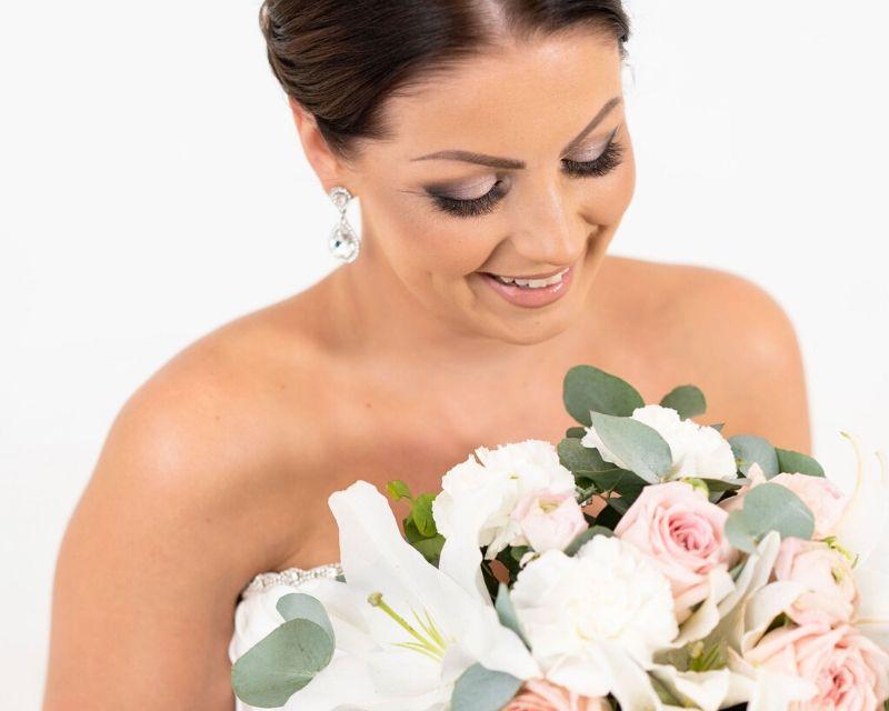 glam bride kouvola