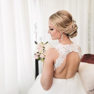 Luxury Bride -paketti - Varausmaksu