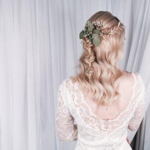 Classic Bride -paketti - Varausmaksu