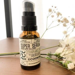 Ecooking Super Serum - seerumi 20ml