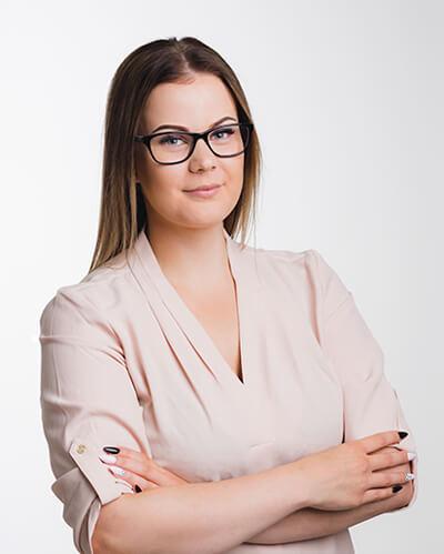 Janina Mentu kouluttaja