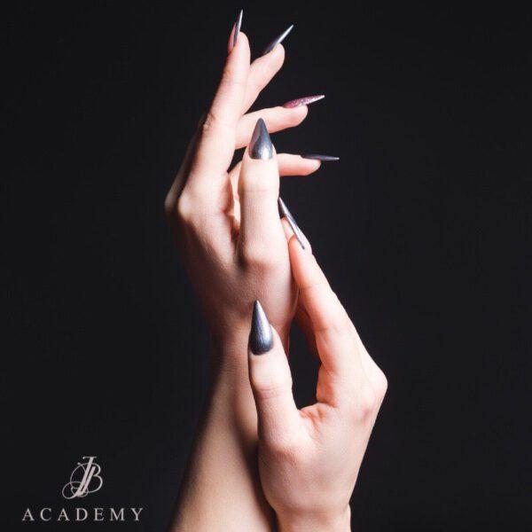 JB Academy Salon Basic - rakennekynsien täydennyskoulutus 1