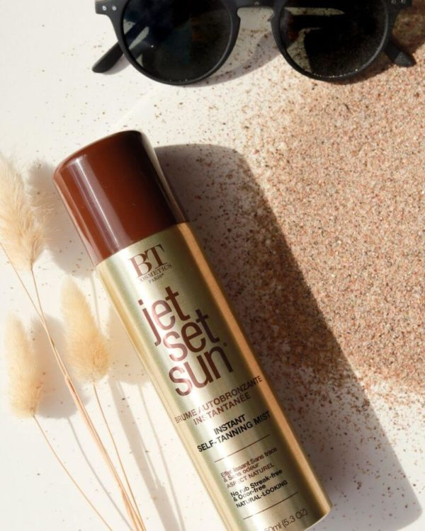 Jet Set Sun Spray - itseruskettava spray 150ml 1