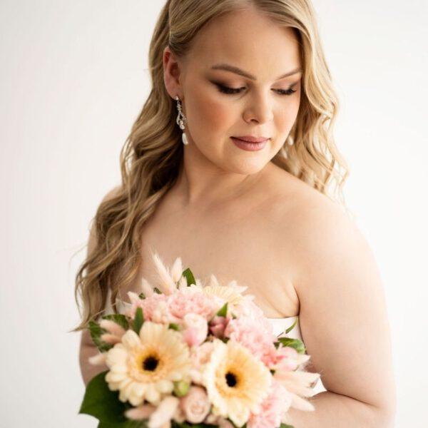 Classic Bride 1