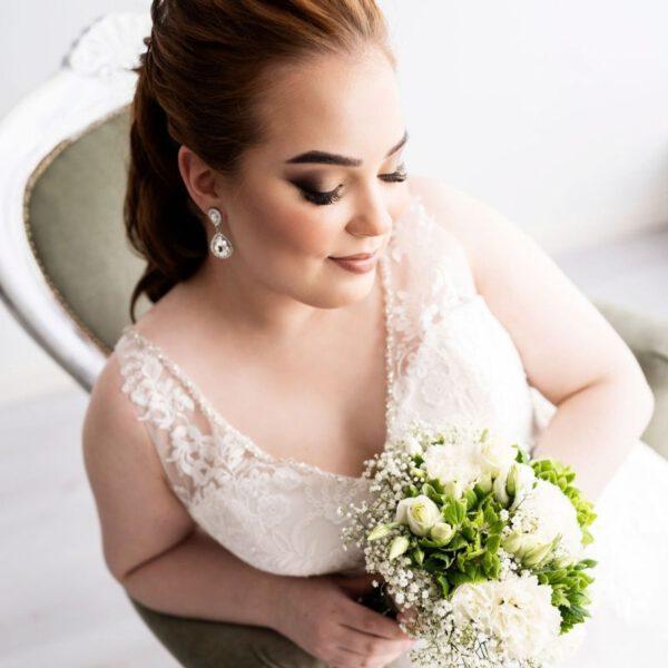 Luxury Bride 1