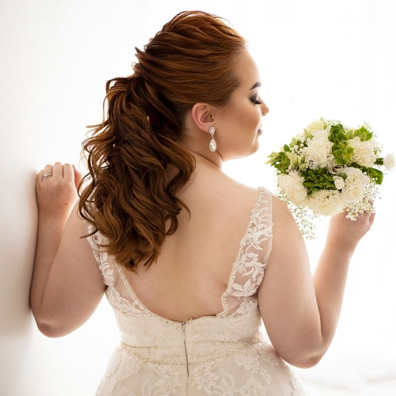 Luxury Bride -paketti 2