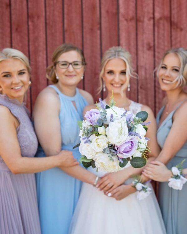 Team Bride 1